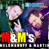Клубы в Белгороде: презентация диска Dj Martin & Dj Melomanoff в Night People Club
