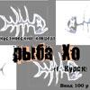 Не пропусти в Белгороде: акустический концерт «Рыба Хо»