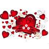 День святого Валентина в клубе Мисто
