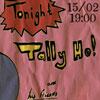 Не пропусти в Белгороде: акустический концерт «Tally Ho» в