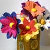 Праздничная афиша Белгорода: выставка детских поделок «Цветочное ассорти»