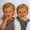Не пропусти: Городской конкурс близнецов