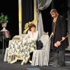 Гастроли Тульского театра драмы в Белгороде: спектакль «Соколы и вороны»