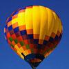 Спортивный праздник в Белгороде: праздник воздушных шаров
