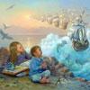 Детская афиша Белгорода: «Путешествие в сказку»
