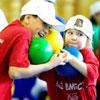 День смеха в Белгороде: спортивная программа «Юмористические эстафеты»