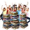 Афиша Недели книги для молодёжи в Белгороде