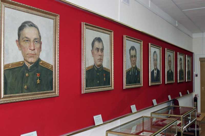 Выставка «Герои былых времен» в музее-диораме: Афиша выставок в Белгороде