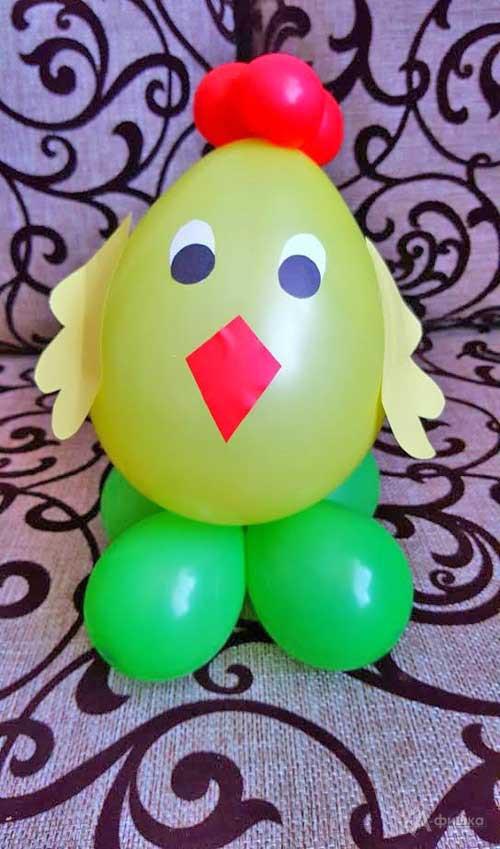 Мастер-класс «Пасхальный цыплёнок» в клубе «Шёлковые детки»: Детская афиша Белгорода