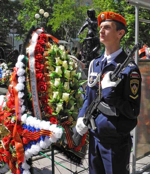 День Победы в Белгороде. Афиша праздника на 8 мая 2019 года