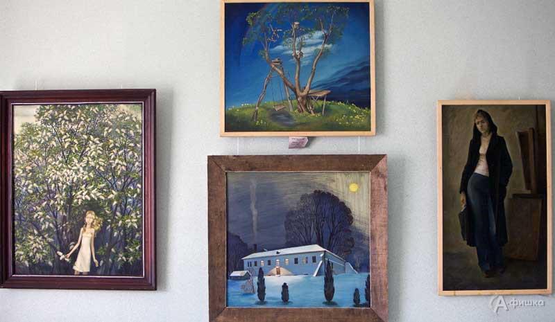 XIV акция «Дары и дарители» в художественном музее: Не пропусти в Белгороде