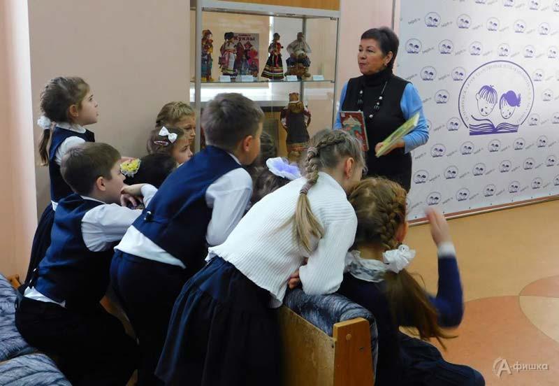 Дискуссионные качели «Какого друга я хочу иметь?»: Детская афиша Белгорода