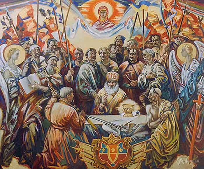 Вижеоэкскурсия «Вера в жизни казака»: Не пропусти в Белгороде