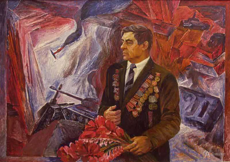Лекция «Художники о войне»: Не пропусти в Белгороде