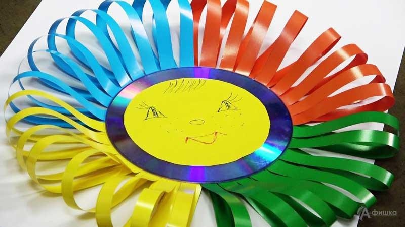 Цикл мероприятий «Музей-диорама — детям!»: Детская афиша Белгорода