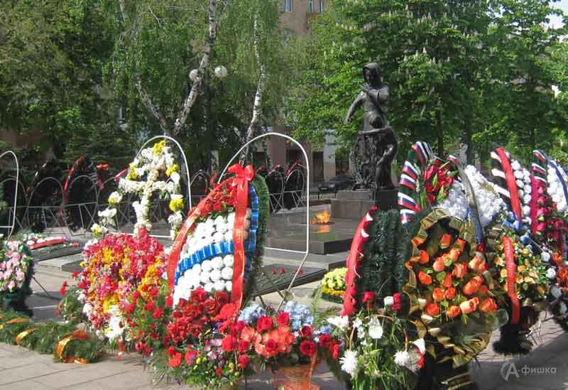 Онлайн-концерт «Память пылающих лет»: Не пропусти в Белгороде