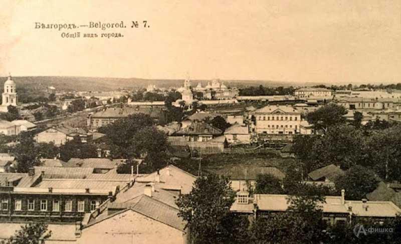 Краеведческий квилт «Дело было в городе N»: Детская афиша Белгорода