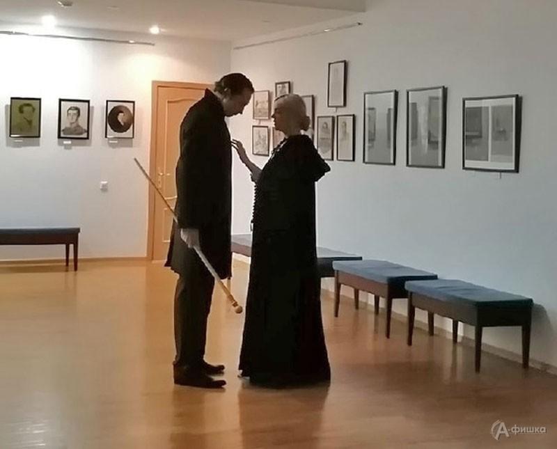 Спектакль «Анджело» таАрта «LOGOS»: Не пропусти в Белгороде