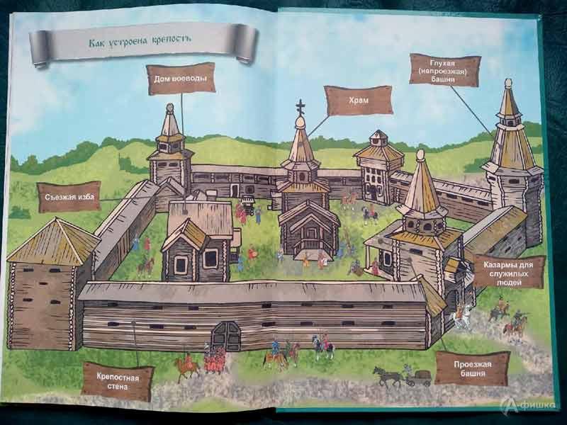 Познавательная онлайн-встреча «Таинственные места Белгородчины»: Детская афиша Белгорода