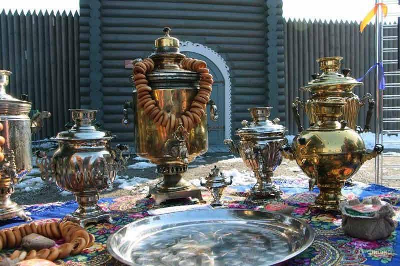 Мастер-класс «В душистом чае души не чаем!»: Не пропусти в Белгороде
