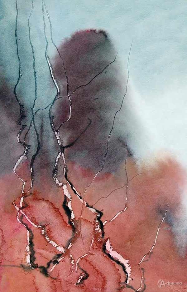 Выставка «Владимир Вишневский. Акварель»: Афиша выставок в Белгороде
