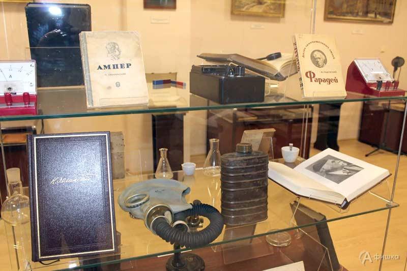 Выставка «Светоч разума» в музее-заповеднике «Прохоровское поле»