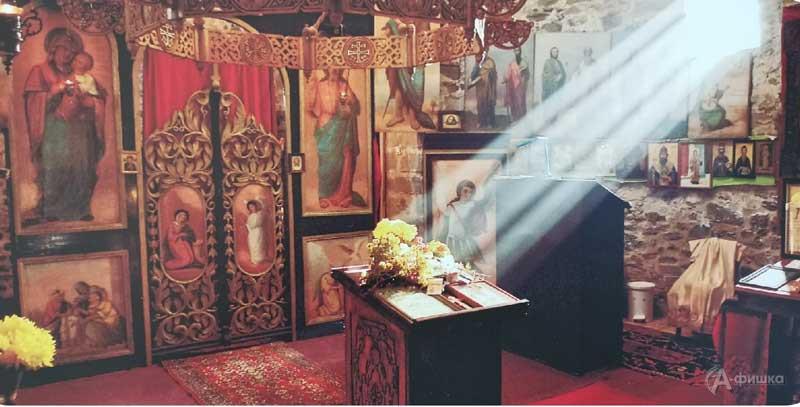 Выставка «Православие— одна большая семья»: Афиша выставок вБелгороде