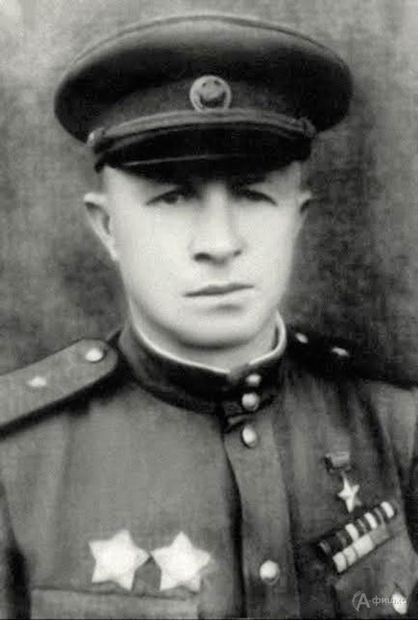 Лекция «13 Гвардейская стрелковая дивизия и ее герои»: Не пропусти в Белгороде