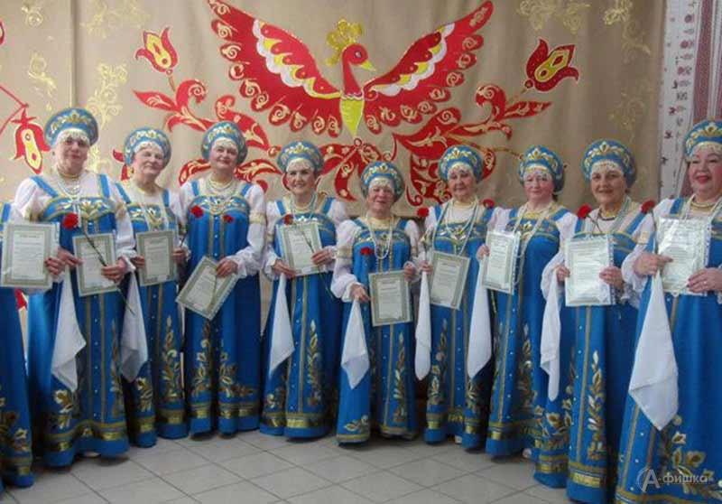 Вечер-концерт «Гармошки тоже воевали»: Не пропусти в Белгороде