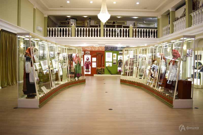 Выставка «Мир народной культуры» в Музее народной культуры: Афиша музеев в Белгороде