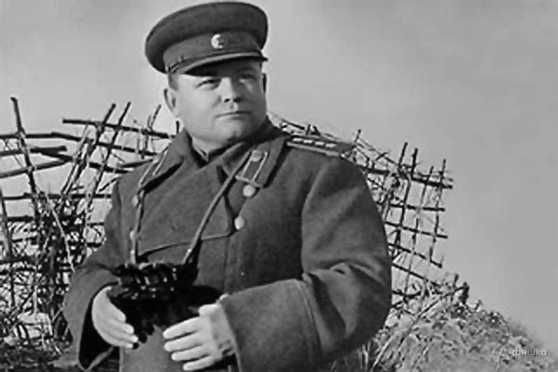 Вечер «Дни памяти полководцев в музее-диораме»: Не пропусти в Белгороде