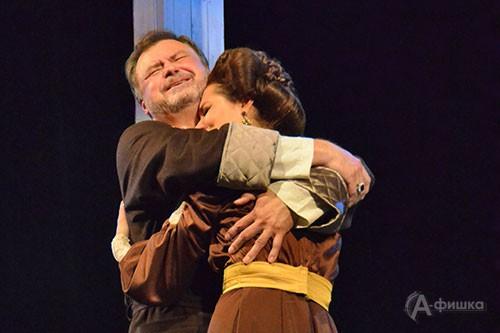 Премьера спектакля «Зыковы» открыла 82-й сезон в БГАДТ им. Щепкина