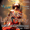 Limbo latin party в Night People Club