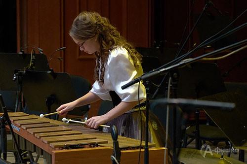 Мария Козлобаева стала новым открытием музыкального фестиваля BelgorodMusicFest «Борислав Струлёв и друзья»