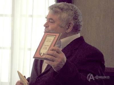 Поэт член союза писателей россии игин валерий михайлович