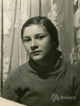 Евгении Ярцевой 15 лет