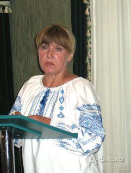Профессор Татьяна Новикова предложила новое направление «малаяродиноведение»