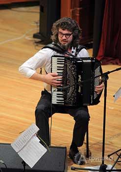 Александр Бакхаус (аккордеон)