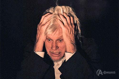 А вечером в зале БГАДТ имени Щепкина состоялось знакомство с постановкой Пензенского областного драматического теат...