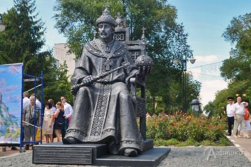Памятники белгород фото города купить памятник челябинск гранитный